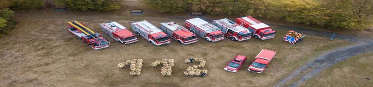 Freiwillige Feuerwehr Stadt Münchberg